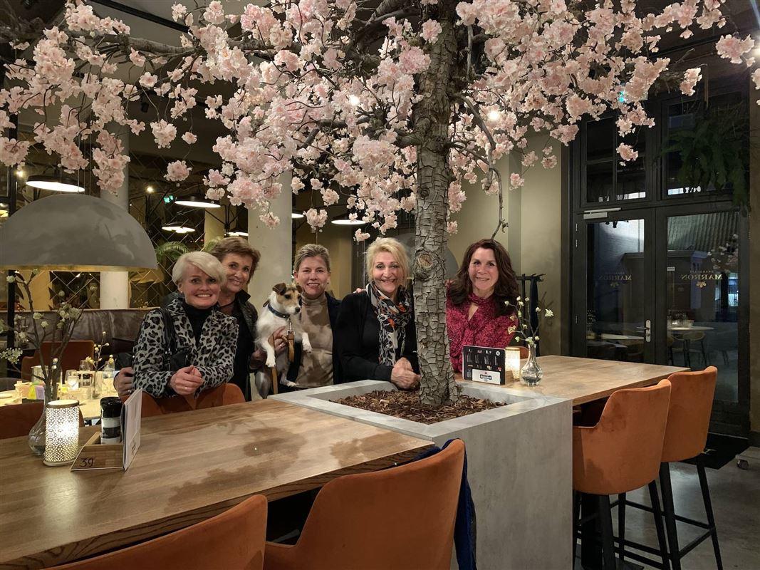 Team Bloomfashion 2020